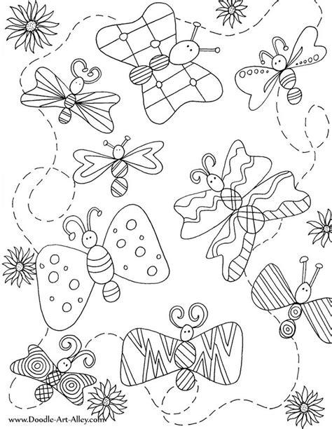 doodle alley name coloring pages 17 meilleures images 224 propos de bricolages coloriages sur