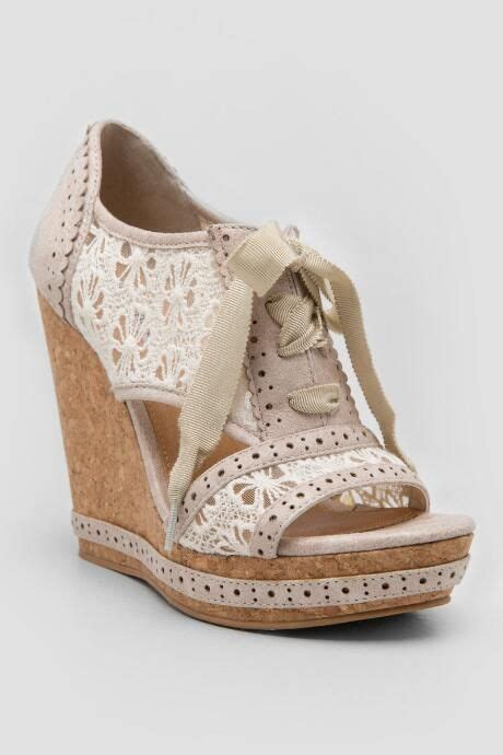 Wedges Vintage Cl 17 best ideas about oxford wedges on oxford
