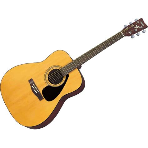 Gitar Yamaha F310 yamaha f310 dreadnought acoustic guitar