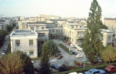 Hopital Grange Blanche Lyon by Subir