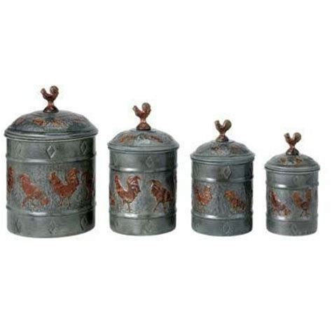 rooster kitchen canisters to purchase bing images 25 best ideas about rooster decor on pinterest chicken