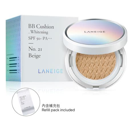 Laneige Cushion Bb laneige bb cushion whitening spf50 pa china