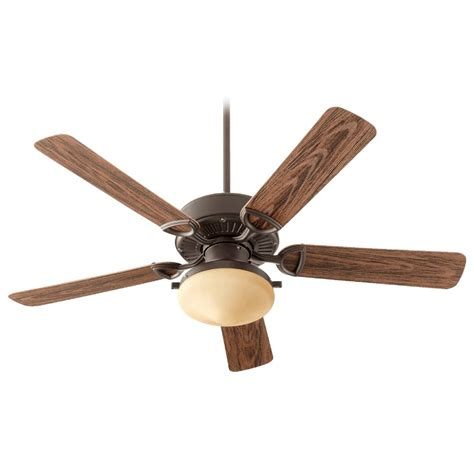 oiled bronze ceiling fan quorum lighting estate patio oiled bronze ceiling fan with