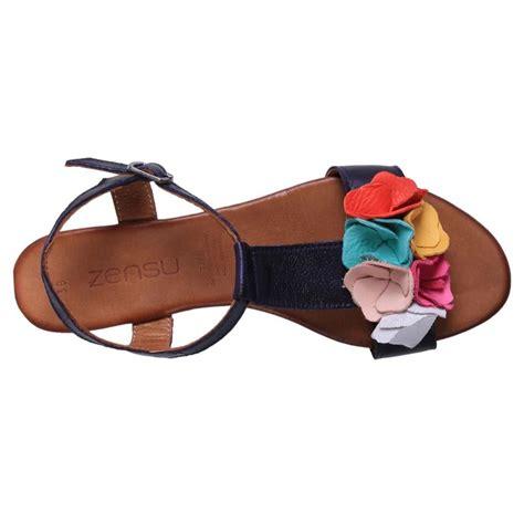 Sandal Fashion 2 Tali Transparan Classic Fashion Sandals Fse03 4 european made zensu leather comfort fashion sandal shoes tali cheap ebay