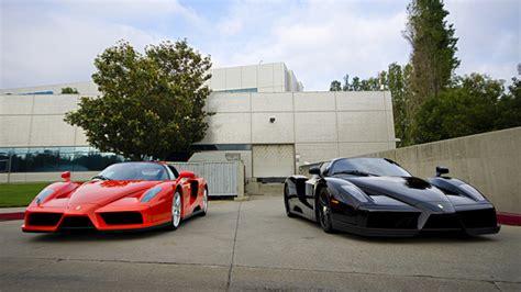 the most impressive car company headquarters in the world