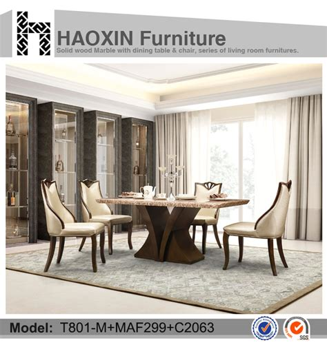 marble dining room table and chairs living room furniture marble table and chair buy living
