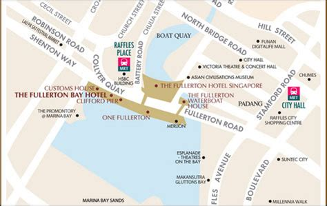 boat quay car park rates the fullerton bay hotel singapore accommodation in