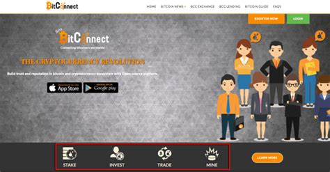 bitconnect username tin tức altcoin