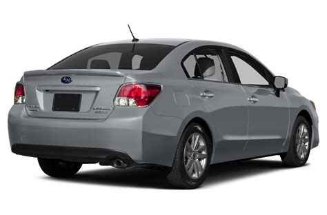 subaru coupe 2015 2015 subaru impreza sedan
