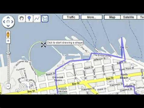 cara membuat qr code google maps bagaimana cara membuat quot my map quot di google maps youtube