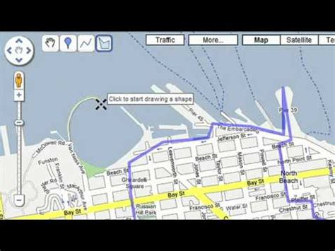 membuat video mapping bagaimana cara membuat quot my map quot di google maps youtube
