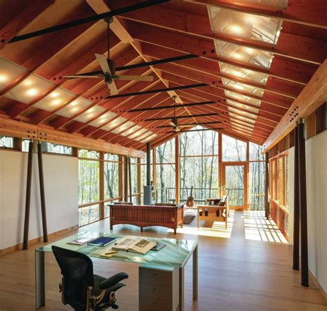 How To Light Firewood Catskills Guest House And Artist Studio Designed By