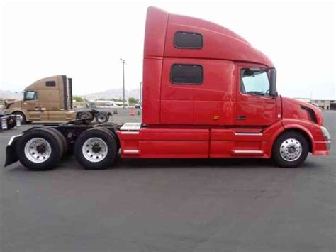 volvo 780 semi truck for volvo 780 2007 sleeper semi trucks