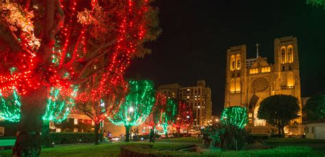 things to do during the holidays san francisco holidays 2015