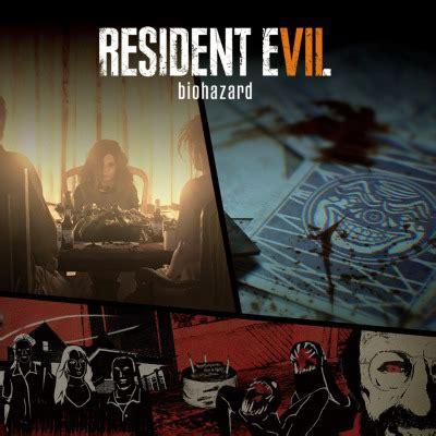 Ps4 Resident Evil 7 Biohazard 1 resident evil 174 7 biohazard ps4 playstation
