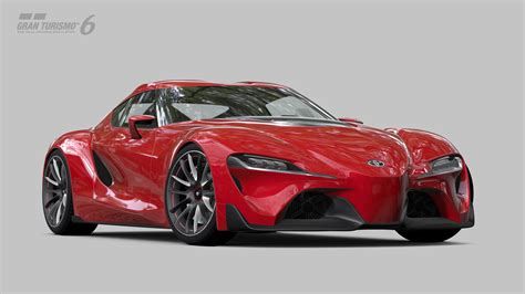 Toyota Ft 1 Price Range Toyota Cars News Ft 1 Confirmed As Next Generation Supra