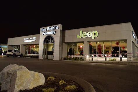 friendly jeep warren mi jim riehl s friendly chrysler jeep in warren mi 877