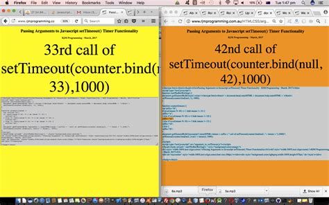 javascript pattern settimeout binding javascript settimeout arguments php tutorial
