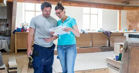 what s best for financing home improvement