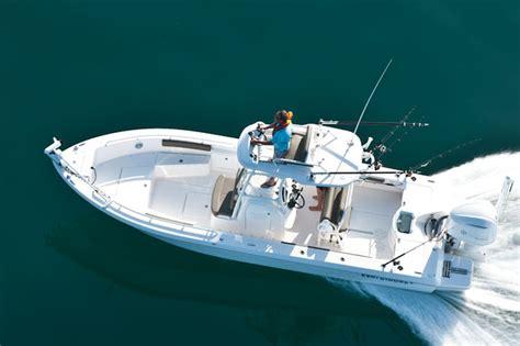 everglades boat performance everglades 243cc bob dougherty s opus boats