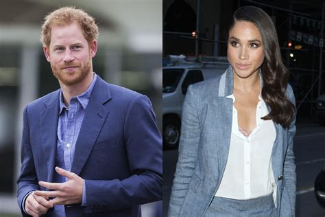 harry and meghan meghan markle and prince harry might get engaged in