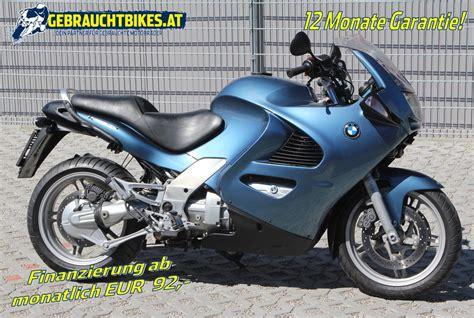 Motorrad Gebraucht Garantie by Gebrauchte Bmw K 1200 R Sport Mit Garantie Teilzahlung