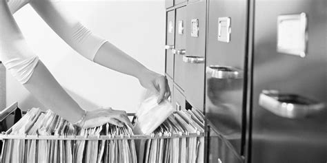 What Are Considered Records You Considered Outsourcing Your Records Management Meniko