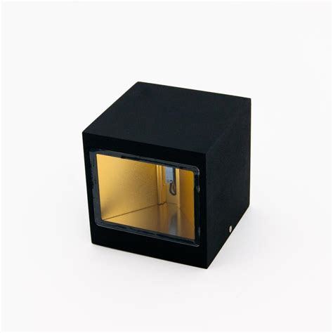 Outdoor Led Light Cube Cube Outdoor Led Outdoor Lighting Lgallerian