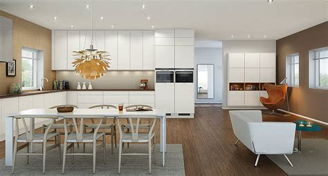 modern apartment kitchens modern apartment kitchen interior design ideas