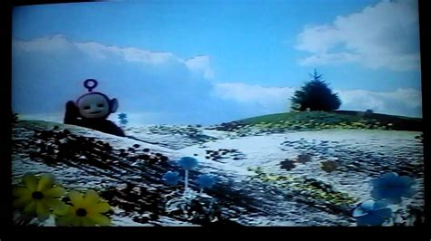 closing  teletubbies christmas   snow  vhs paramount version youtube