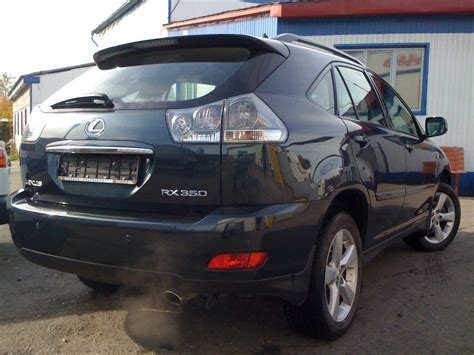 2004 Lexus Rx 350 Review Upcomingcarshq Com