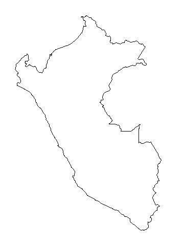 Cladística y Biogeografía: Mapas base para NDM