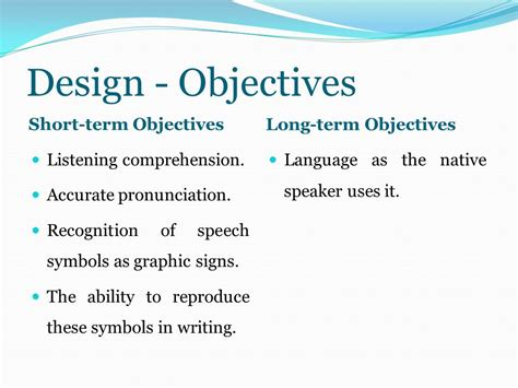term career objective term and term career objectives 28 images noro
