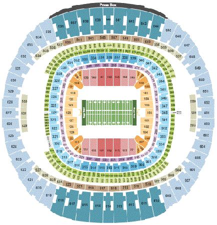 sugar bowl seating chart brokeasshomecom