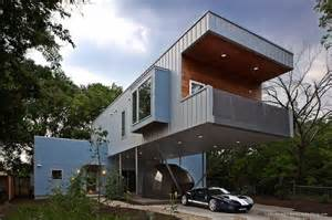 home design for joint family texas cantilever austin by universal joint design