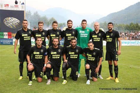 Calendario Hellas Verona Calendario Serie B Hellas