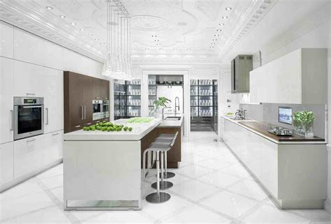 100 luxurious white kitchen cabinet ideas pictures