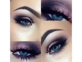 best eyeshadow color for blue colors that go well with brown brown hairs