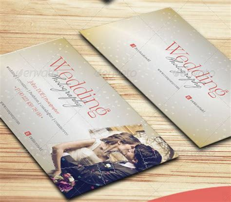 wedding photography business card template free best photography business card templates exle