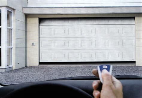 Garage Door Not Closing by Why Is Garage Door Not Closing Jb Doors News