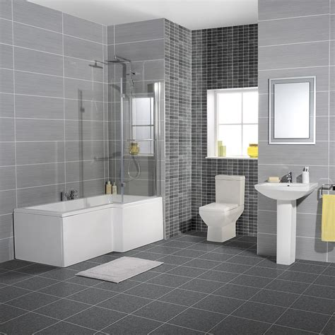 tabor  bathroom suite including taps  waste