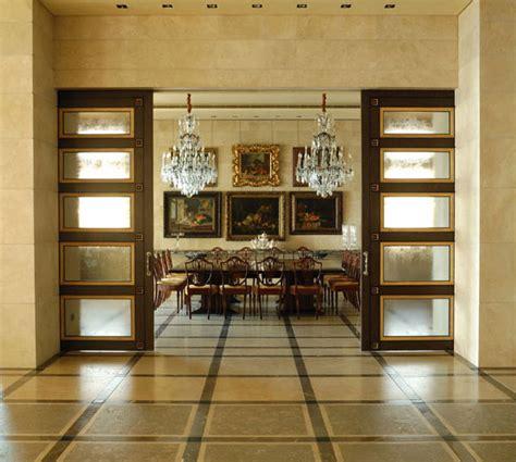 fusion style interiors  lebanese influence