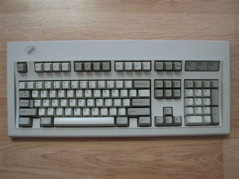 A Vintage Keyboard by On Comments Technology 1 At 101 Keyboards