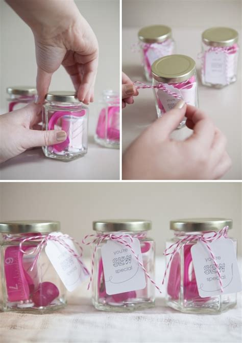 DIY sewing kit gift by Jen Carreiro   Project   Sewing