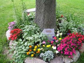 by creating a memorial garden www remembermegiftboutique