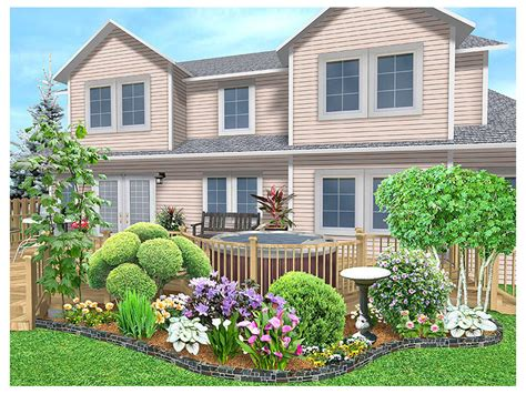 home landscaping design online landscape design
