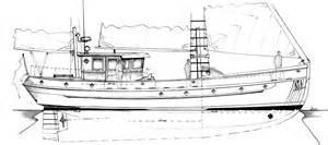 Custom Built House Plans schooner devlin designing boat builders