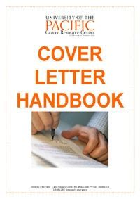 Cover Letter Handbook 10 Best Images About Helpful Handouts On Graduate School And Tigers