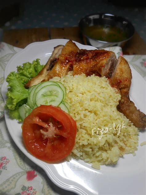 cara buat nasi kuning ayam related keywords suggestions for nasi ayam