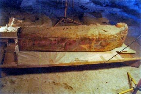 Zona Sains 1 Tubuh Manusia Fauna Penemuan satu harapan arkelog swedia temukan dinding relief firaun di mesir